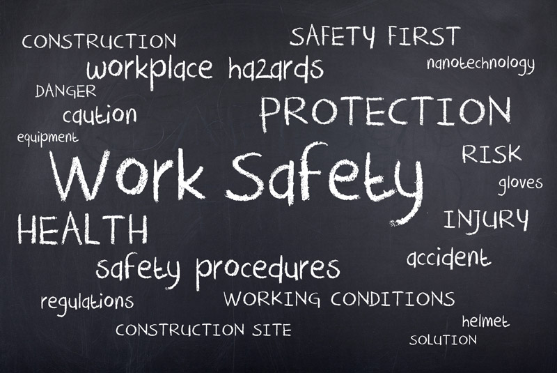 4 work safety